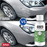 Car Paint Repair Fluid, Scratch Repair Agent Polishing Wax Paint Scratch Repair Remover Paint by Leoie