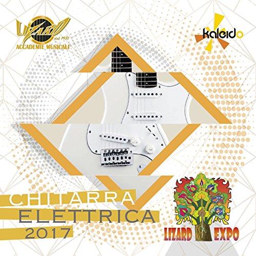 Lizard Expo Chitarra Elettrica 2017