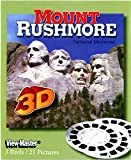 ViewMaster- Mount Rushmore National Memorial - 3 Reels on Card - NEW by 3Dstereo ViewMaster