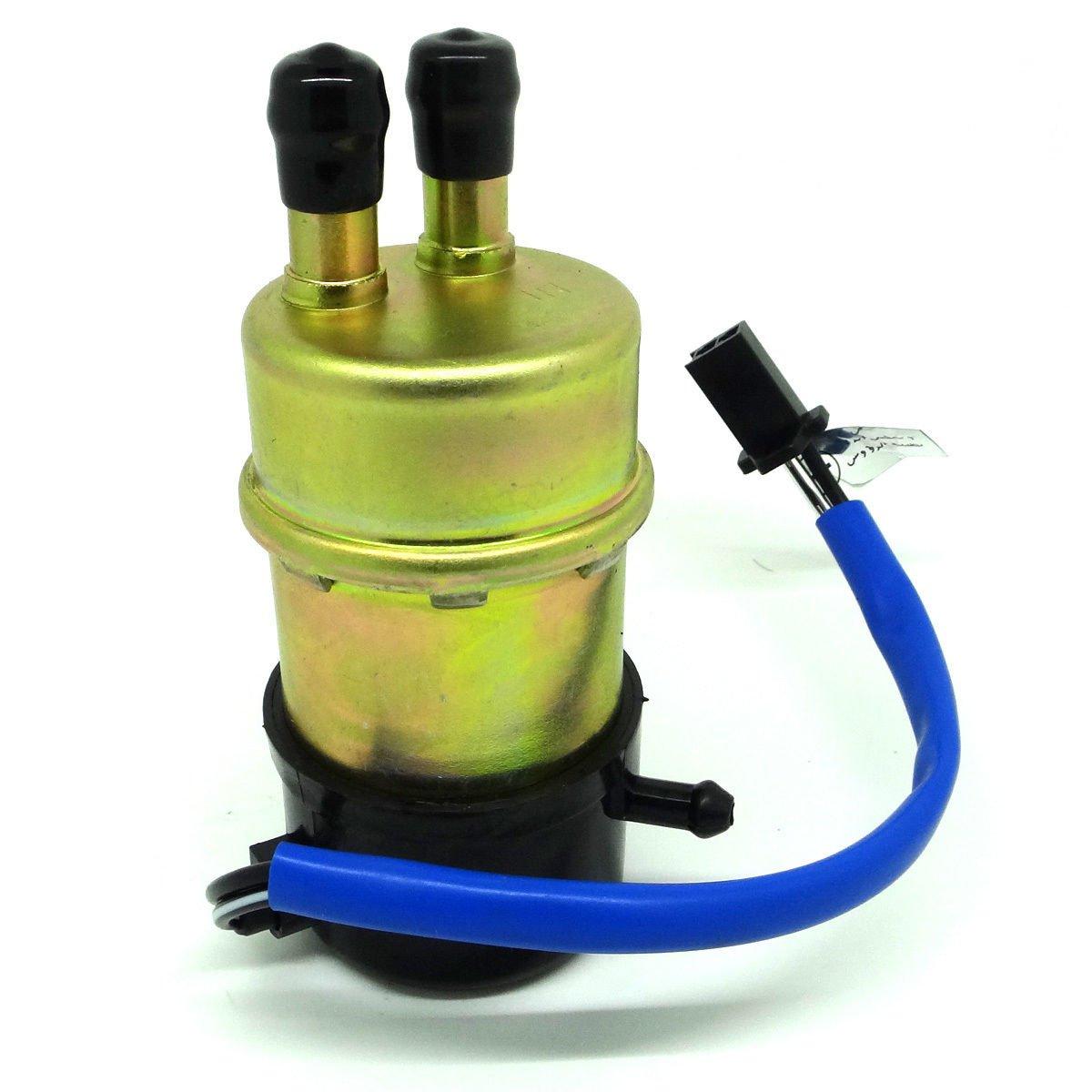 Conpus New Fuel Pump For Honda Vt750C Vt750Cd Vt750Dc Shadow Ace 750 1998-2003 2001 Honda Shadow Spirit 750 Vt750Dc A1487