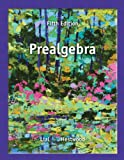 Prealgebra, Lial, Margaret L. and Hestwood, Diana, 0321845021
