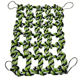 Niteangel Small Animal Activity Toy, Rat and Ferret Cotton Rope Nets