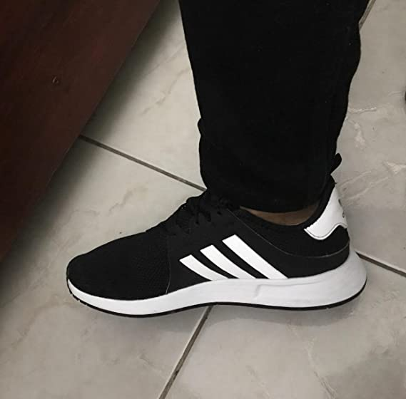 adidas Originals Men's X_PLR Running Shoe Five Stars