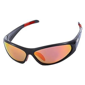 Bishilin - Gafas de Sol para Moto, autocolorantes, Deportivas ...