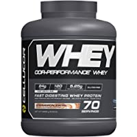 Deals on Cellucor Whey Protein Isolate & Concentrate Blend Powder