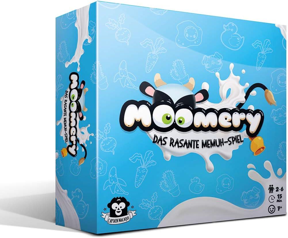 Moomery: Captain Macaque: Amazon.es: Juguetes y juegos
