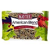 Best Kaytee black seed oil - Kaytee American Blend Wild Bird Seed Cake, 2.3 Review
