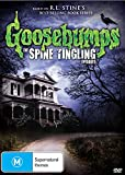 Goosebumps: The Spine Tingling Eps
