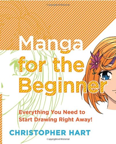 Manga-for-the-Beginner-Everything-you-Need-to-Start-Drawing-Right-Away
