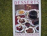 Desserts by Nancy Silverton (1991-08-03)