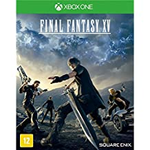 Final Fantasy XV - XB1