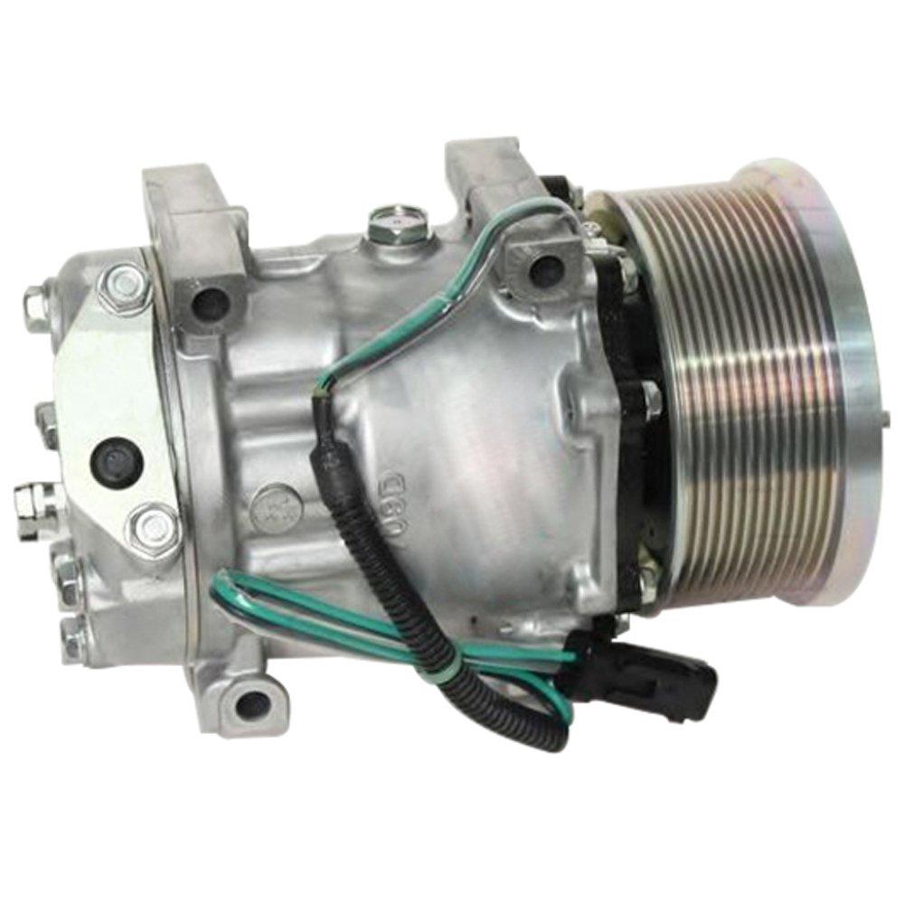 Holdwell Compressor 372-9295 for CAT 320D 320E 323D 324E 329E