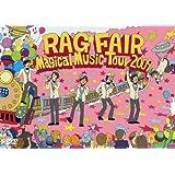 Magical Music Tour 2009 [DVD]