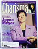 img - for Charisma & Christian Life, Volume 24 Number 4, November 1998 book / textbook / text book