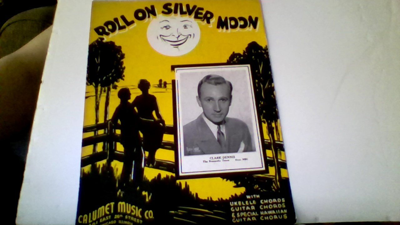 Amazon Roll On Silver Moon With Ukulele Chords Guitar Chords