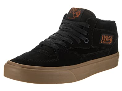 Vans Half Cab Pro -Holidays 2017-(VA38CPALF) - Black/pewter - 7