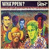 Wha'ppen (2CD/DVD)