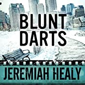 Blunt Darts: A John Cuddy Mystery, Book 1 | Jeremiah Healy