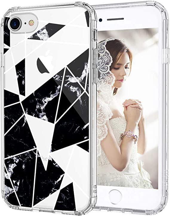 Plastic Black Case Cover For iphone