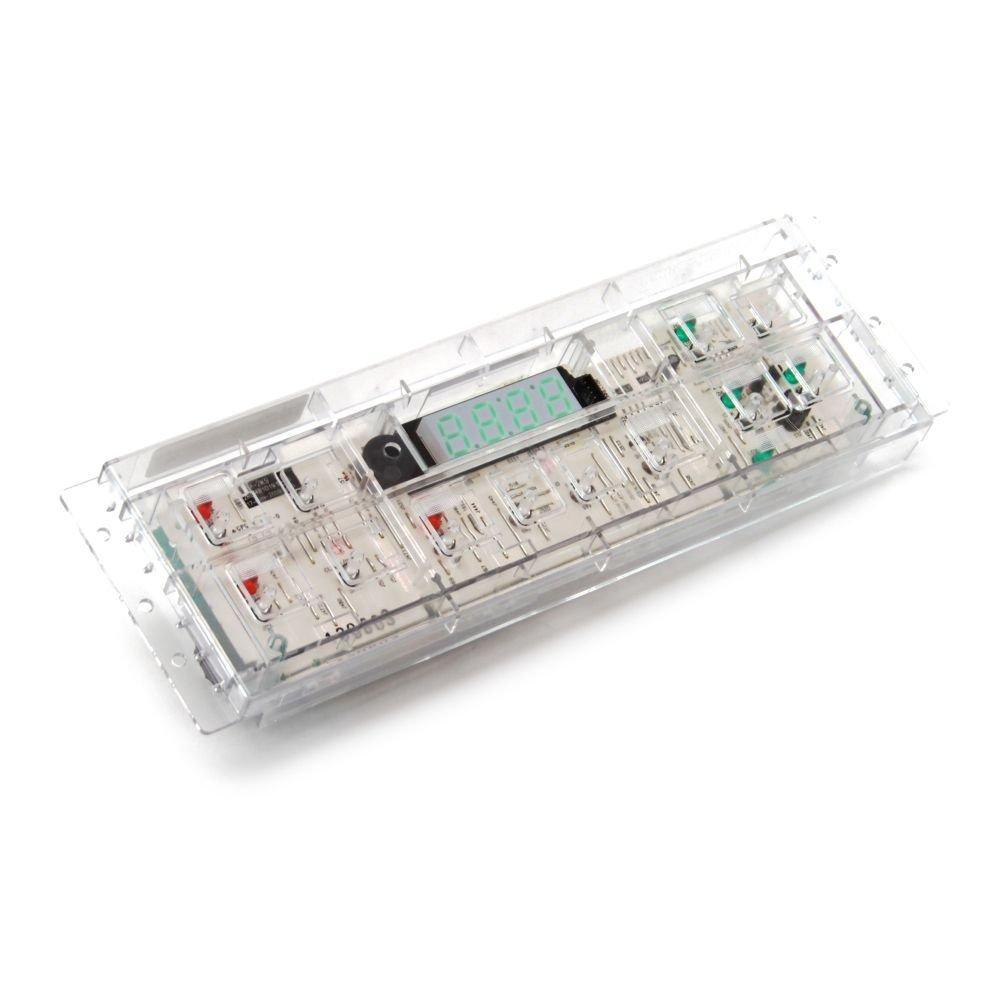 WB27T11276 GE Range Oven Control