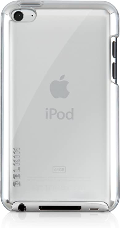 Belkin iPod Touch 4th Generation 4G Slim Hard Shield Micra Case Cover Clear