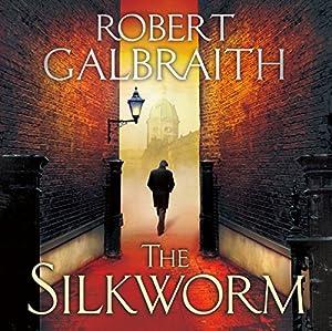 The Silkworm Hörbuch