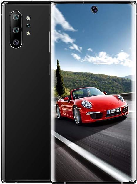 4G Mobile Phones 6,5 Pulgadas de Doble sim abrió el teléfono móvil Android 9.1 Smartphone, teléfonos con 6 GB + 128 GB ROM, 2800mAh de la batería, WiFi/GPS: Amazon.es: Deportes y aire libre