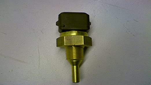JUMO PT100 Screw-In RTD Temperature Probe with Plug Connector VIBROtemp NEW