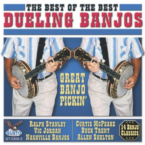 Best Of The Best - Dueling Banjos