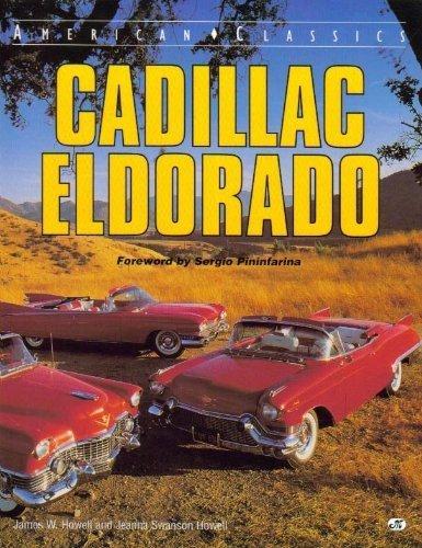 Cadillac Eldorado (American Classics)