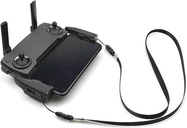 Dual Hook Neck Strap Transmitter Lanyard for DJI Mavic Mini Remote Control UK