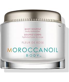 Moroccanoil Body Souffle Fleur De Rose