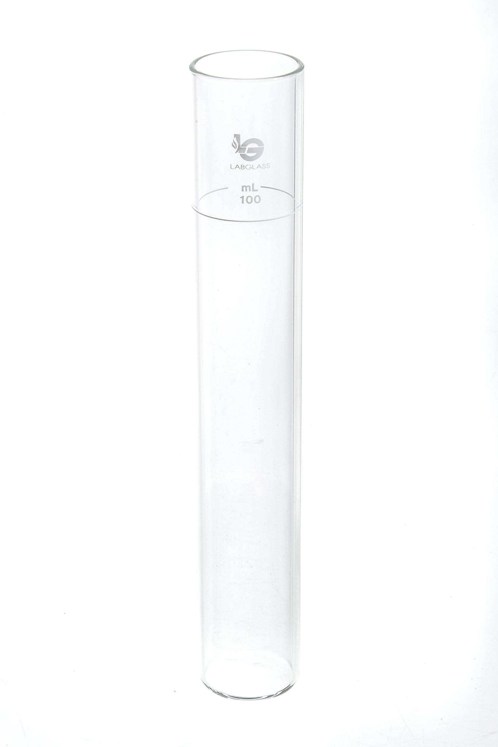 Wilmad-LabGlass LG-10715-102 Nessler Low Form Color Comparison Tube, 100mL