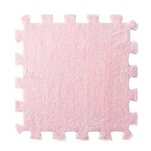 seworld 6 pc eco de goma EVA Puzzle alfombra mosaico cojín ...