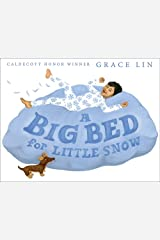 A Big Bed for Little Snow Hardcover