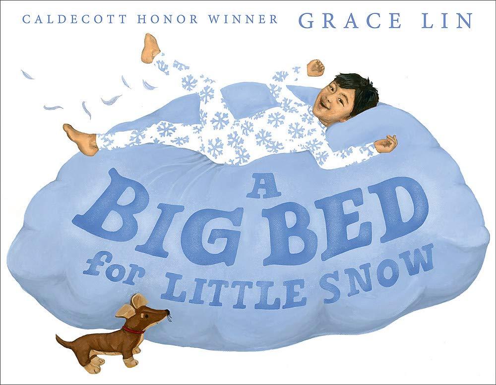 Image result for big bed for little snow