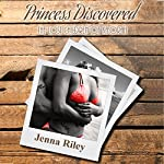 Princess Discovered: The Lost Children of Ka'Orah, Book 1 | Jenna Riley