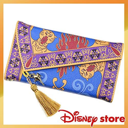 ディズニー 魔法のじゅうたん スマホケース ジーニ-iPhone 6 6S 7 8 アラジン カバー 手帳 携帯 魔法 絨毯 ランプ ジャスミン