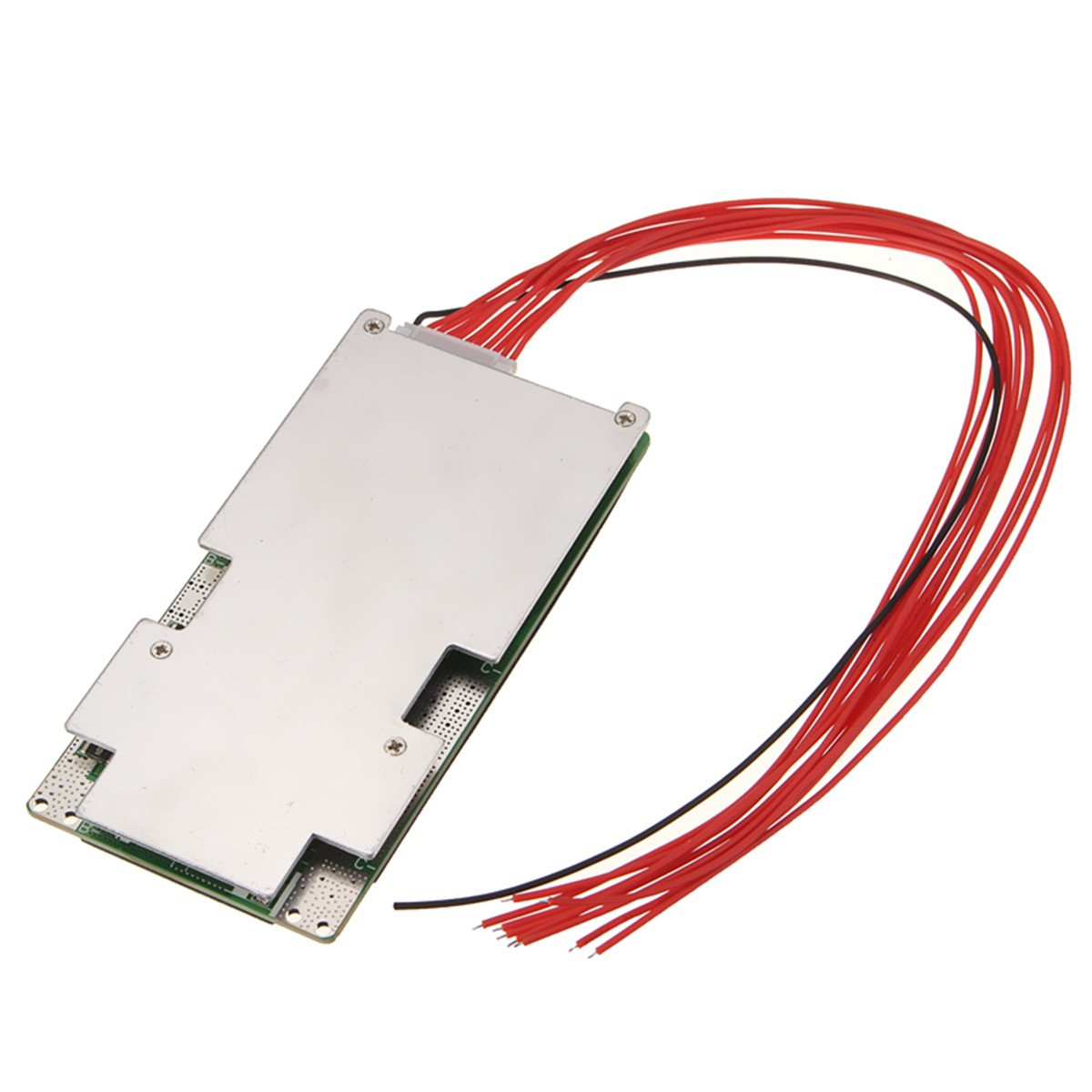 37V 42V 10V 45A Protection de la Batterie Li-ION Conseil BMS PCB Syst/ème Over Charge D/écharge Protection avec la Balance Bande Ils
