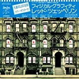Physical Graffiti by Led Zeppelin, Robert Plant, Jimmy Page (2008-09-10)