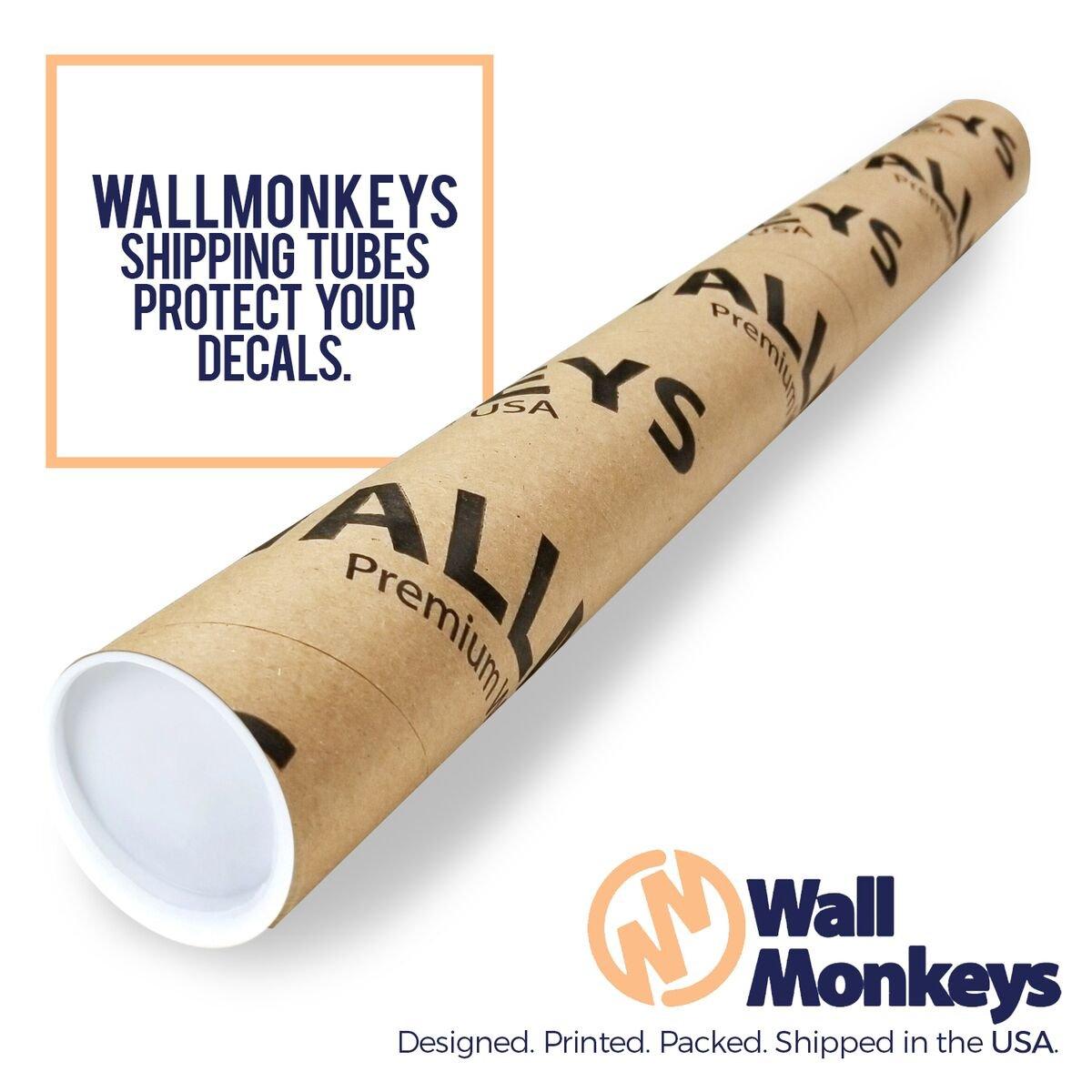 Wallmonkeys Huge Luxury Cruise Ship Wall Mural Peel and Stick Graphic (18 in H x 12 in W) WM213171 by Wallmonkeys (Image #3)