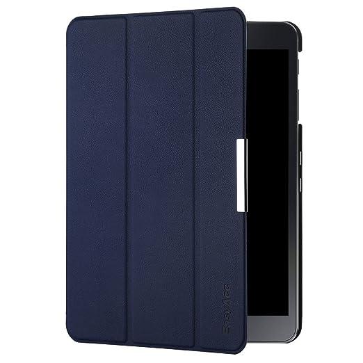 20 opinioni per EasyAcc Samsung Galaxy Tab S2 9.7 Custodia Ultra Sottile in Pelle e Supporto /