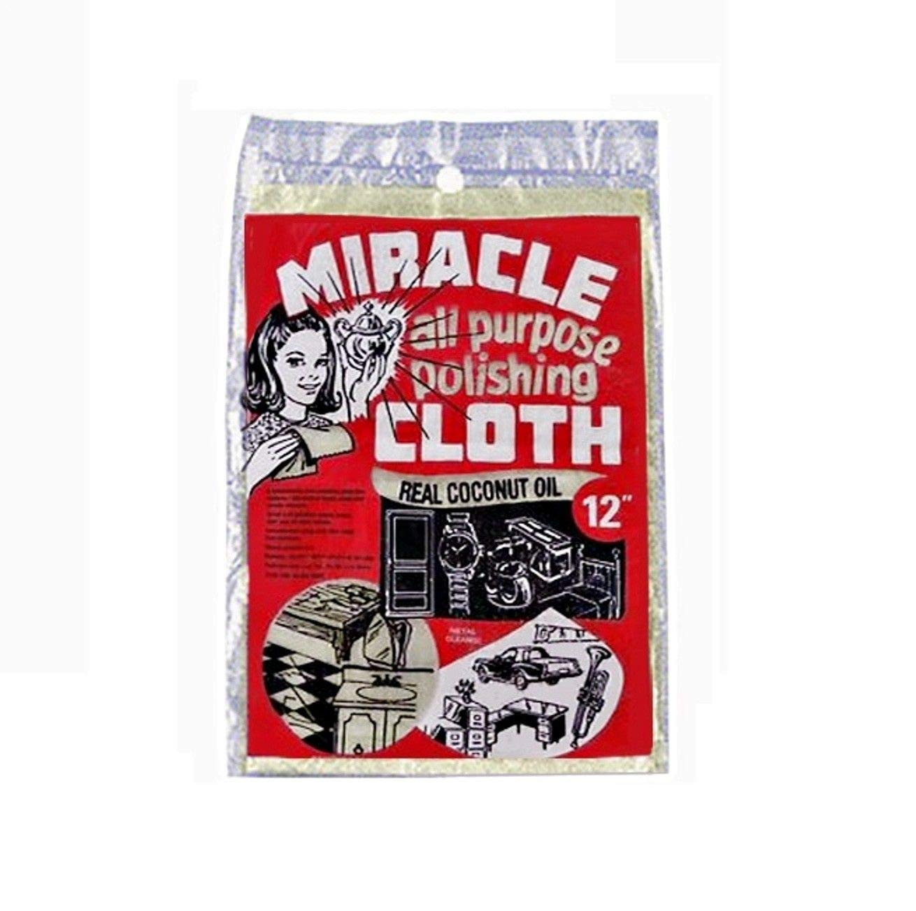 Amazon.com: Miracle Cloth Extra Large All Purpose