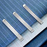 Sewing Clips Set of 15 Stainless Steel Hemming