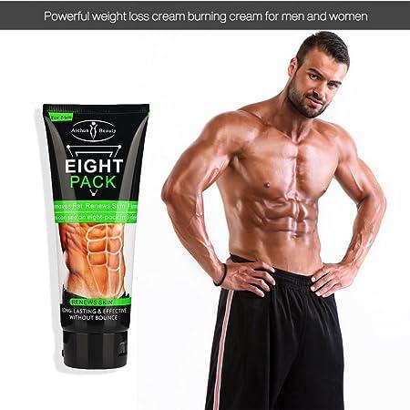 Semme Crema Reductora, Crema Reductora Unisex Tighten Belly Muscle