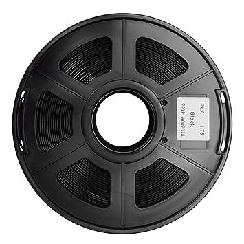 Cikuso Aussie - Impresora 3D (1 kg, 1,75 m), Color Negro: Amazon ...