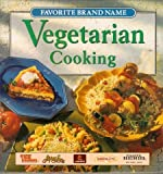 Favorite Brand Name Vegetarian Cooking, Publications Interna, 0785319743