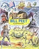 Bill Peet, Bill Peet, 0395509327