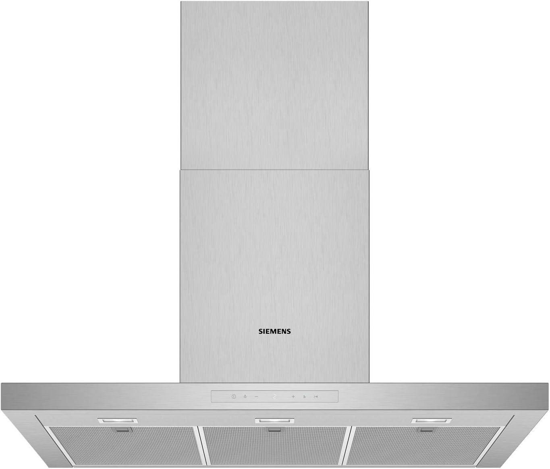 Siemens iQ500 LC97BCP50 - Campana (690 m³/h, Canalizado/Recirculación, A, A, B, 55 dB): Amazon.es: Hogar