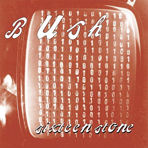 Bush - The Edge [Disc 2] - Zortam Music